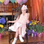 West Pittston Cherry Blossoms Festival announces Little Miss Cherry Blossom contest participants
