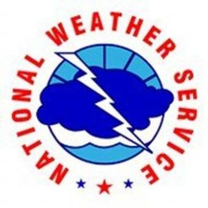 Showers, thunderstorms possible throughout the weekend