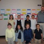 Old Forge Elementary School's Ninth Annual Concert Series will be May 10 and 11