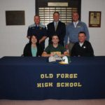 Old Forge senior Shane Smith will continue baseball career at Marywood University
