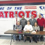 Pittston Area baseball duo will play Division III