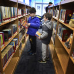 Friends of Pittston Library Book Sale April 28 and 29