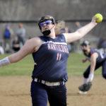 Nanticoke defeats Wyoming Area in softball