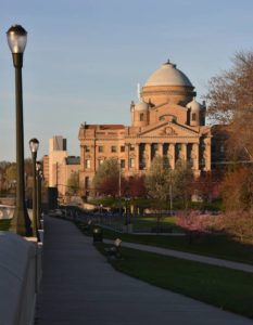 Wyoming Valley Levee fee increase discussed at Luzerne County Council meeting