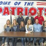 Pittston Area's Taryn Ashby chooses Villanova; will concentrate on track and field
