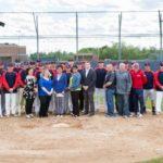 Pittston Area Baseball team donates to Miles for Michael Foundation