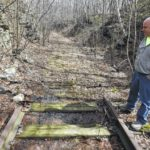 Luzerne County Redevelopment Authority rejects abandoned rail sale