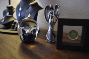 Decisions in death: Figuring out what to do with 'cremains' a growing dilemma