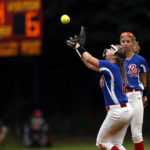 Pittston Area softball team wins final with two road wins